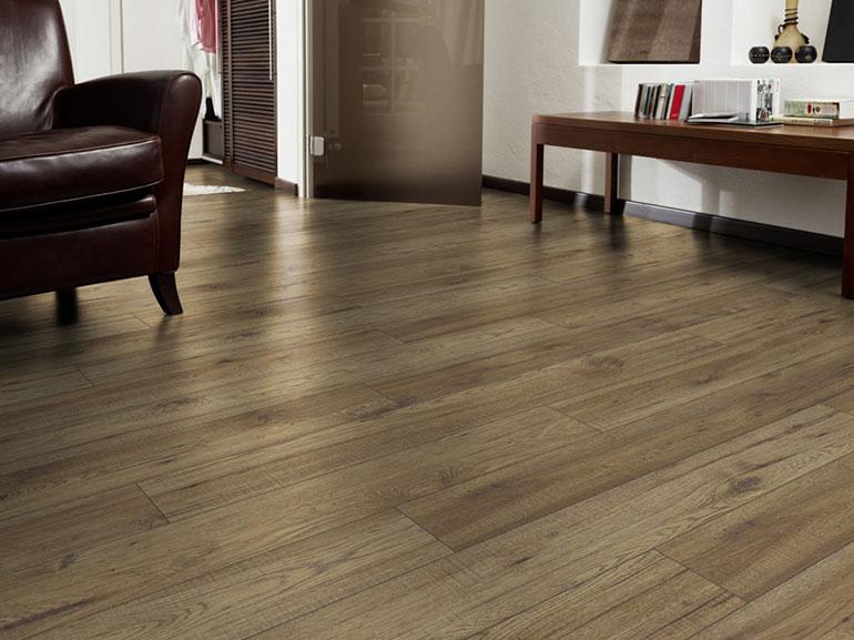 Sàn gỗ Kaindl 34073SQ