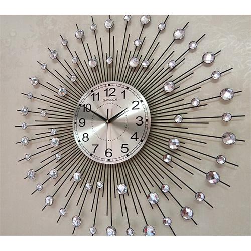 Đồng hồ treo tường G-CLOCK 1802B