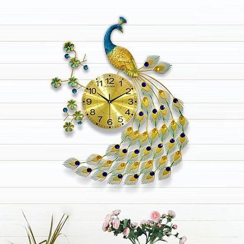 Đồng hồ treo tường G-CLOCK 1809