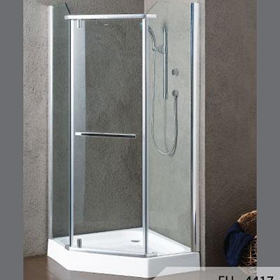 Cabin tắm đứng Euroking EU-4417-2