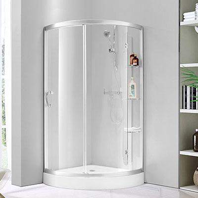 Cabin tắm đứng Euroking EU-4505