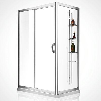 Cabin tắm đứng Euroking EU-4506-2