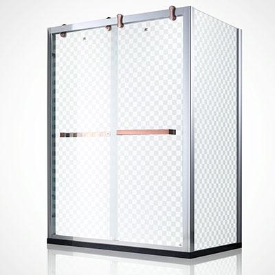 Cabin tắm đứng Euroking EU-4512-2