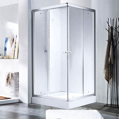 Cabin tắm đứng Euroking EU-4515-2