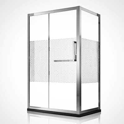 Cabin tắm đứng Euroking EU-4519-2