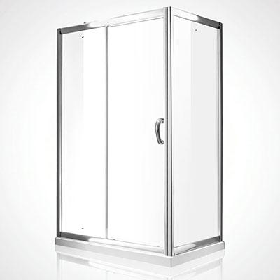 Cabin tắm đứng Euroking EU-4527-2