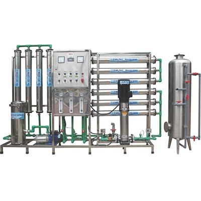 Máy lọc nước công nghiệp Karofi K1500L