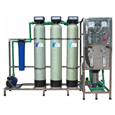 Máy lọc nước công nghiệp Karofi K150L