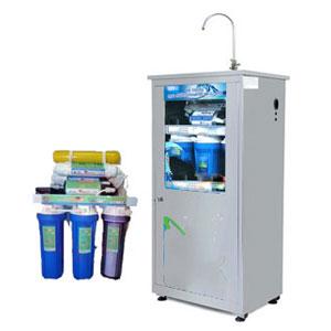 Máy Lọc nước SonyWater RO 7 lõi - SN08 - Tạo khoáng diệt khuẩn