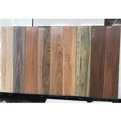 Gạch ốp lát giả gỗ 15x80 158081