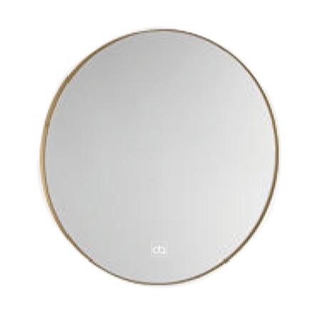 Gương phòng tắm đèn led cảm ứng Đình Quốc DQ 69018D