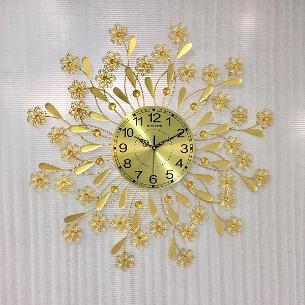 Đồng hồ treo tường G-CLOCK 1901