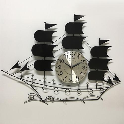 Đồng hồ treo tường G-CLOCK 1912B