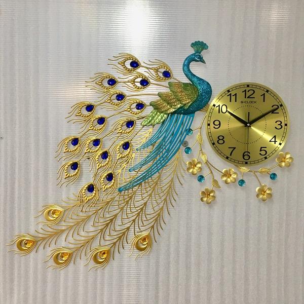 Đồng hồ treo tường G-CLOCK 1913