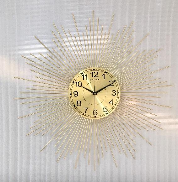 Đồng hồ treo tường G-CLOCK 1916