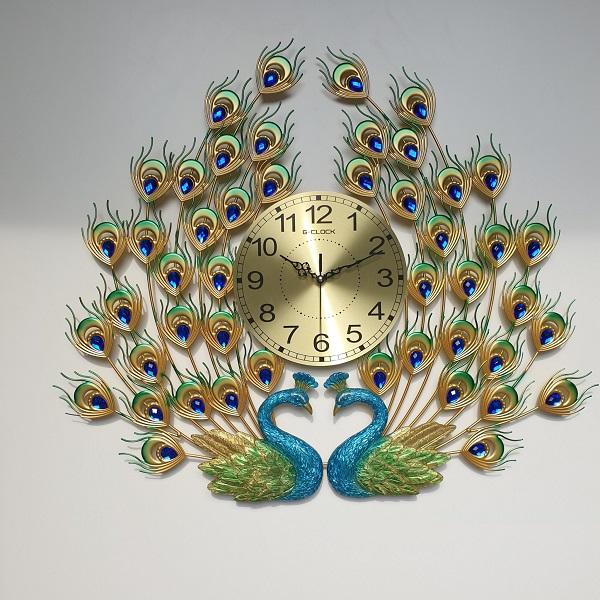 Đồng hồ treo tường G-CLOCK 1934T