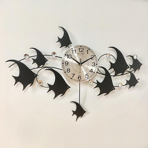 Đồng hồ treo tường G-CLOCK 1937B