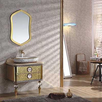 Bộ tủ chậu Inox Dada A8803