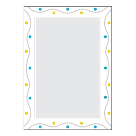 Gương phòng tắm Bancoot BC118