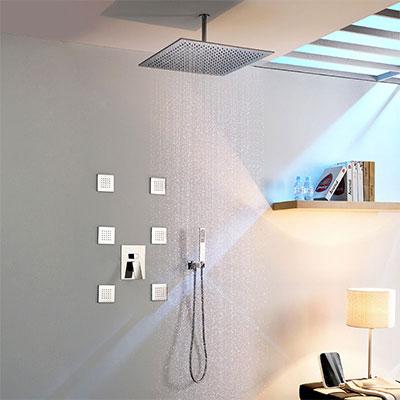 Sen tắm âm tường Aqualem CA0601