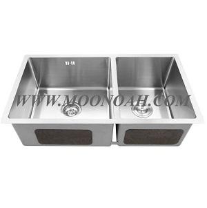 Chậu rửa bát Inox SUS 304 MN-8045