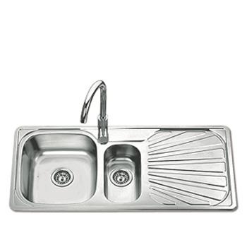 Chậu rửa bát Olympic S10249F