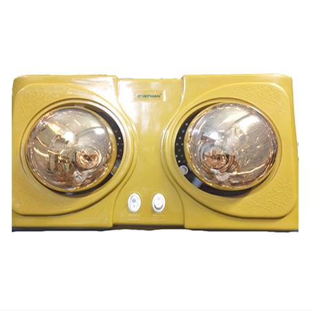 Đèn sưởi nhà tắm Chefman CM-622B