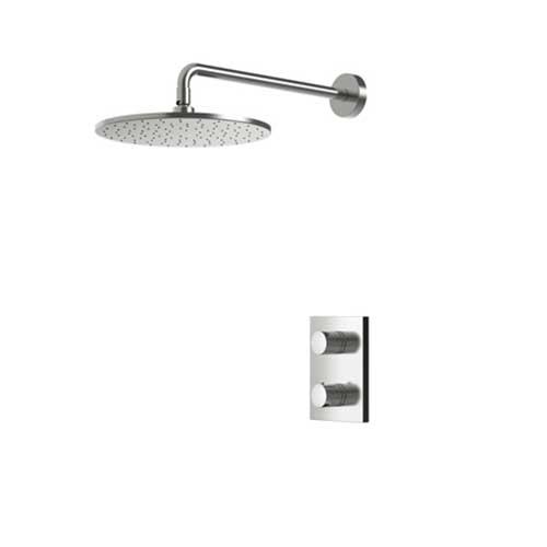 Sen tắm âm tường Toto DBX113CAMR+DP420+DV420