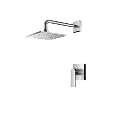 Sen tắm âm tường Toto DBX115CAMR+DP349+DV311-2R