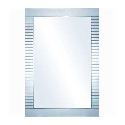 Gương phòng tắm Đình Quốc DQ 3166