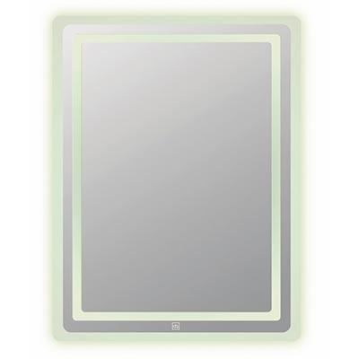 Gương phòng tắm đèn led Đình Quốc DQ 67014A