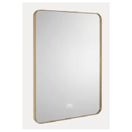 Gương phòng tắm Đình Quốc DQ 99902C