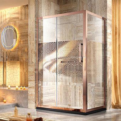 Cabin tắm đứng Euroking EU-4520-2