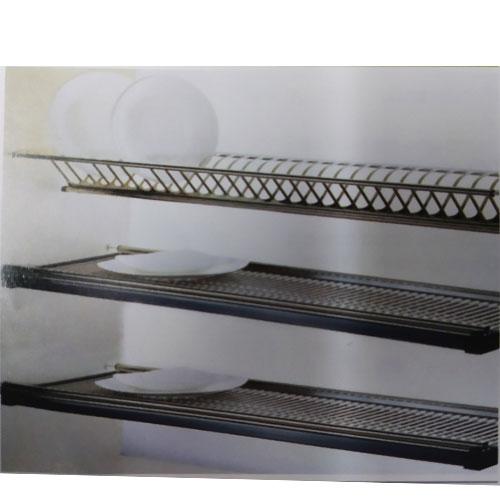 Giá bát tủ 3 tầng FS RS800S3