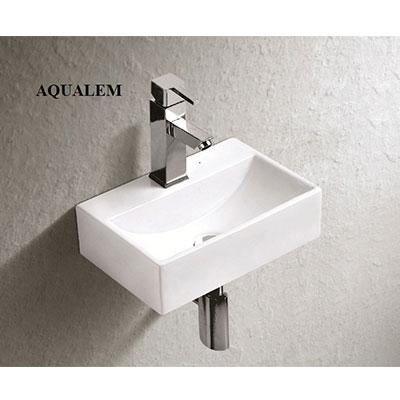 Chậu rửa lavabo Aqualem FT300