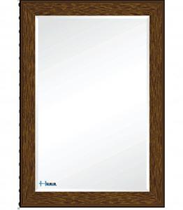 Gương phòng tắm Hobig tráng bạc HB2-740