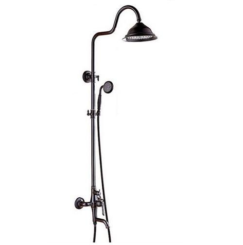 Sen cây tắm mầu đen HM-8012