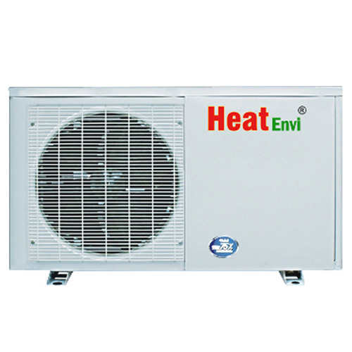 Máy bơm nhiệt tạo nước nóng giải nhiệt gió sơn tĩnh điện HeatEnvi EV5.0