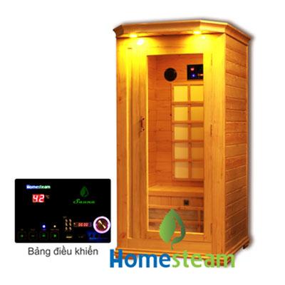 Phòng xông hơi khô HomeSteam HS-101A
