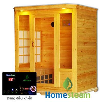 Phòng xông hơi khô HomeSteam HS-501A