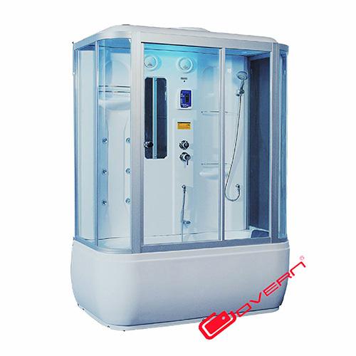 Phòng xông hơi ướt Govern JS-0158 New