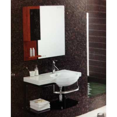 Bộ tủ chậu Inox Dada K900R