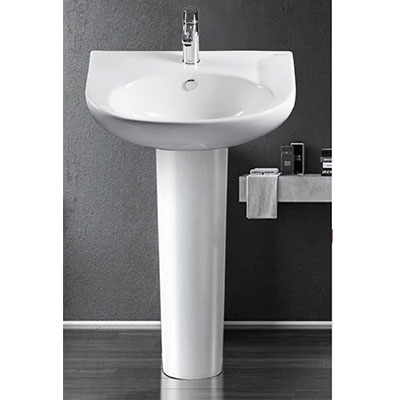 Chậu rửa lavabo Kangaroo KG6300P