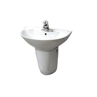 Chậu rửa lavabo Inax AL-288V-L-288VC