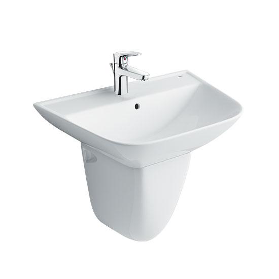 Chậu rửa lavabo Inax AL-297V-L-297VC