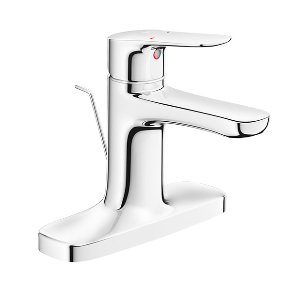 Vòi chậu lavabo Inax LFV-1401S