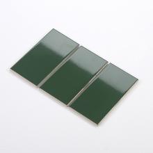 Gạch thẻ ốp tường màu xanh đậm bóng 75x150 M751512