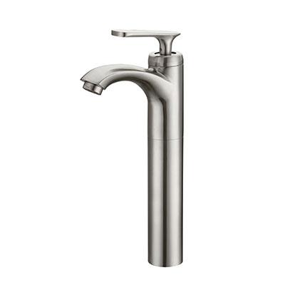 Vòi chậu lavabo inox Moonoah MN-2623