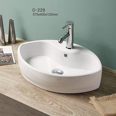 Chậu rửa lavabo Moonoah MN-C229