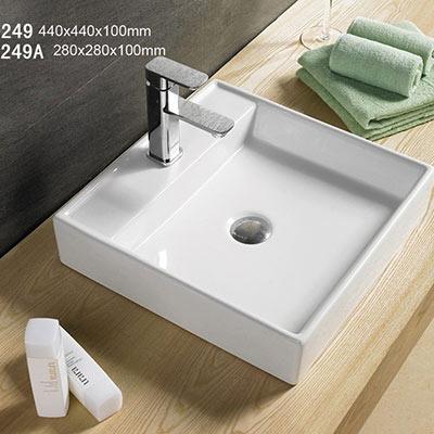 Chậu rửa lavabo Moonoah MN-C249